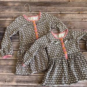 Matilda Jane Dress/Top Size 2